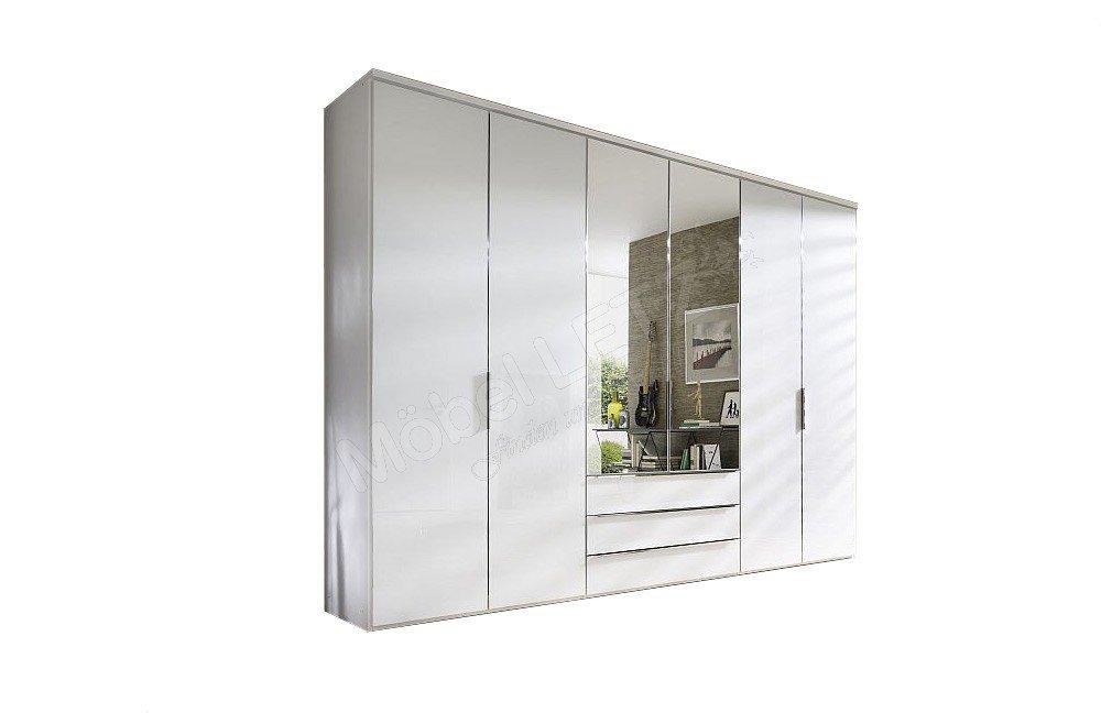 Nolte Horizont 10500 Schrank in Weiß | Möbel Letz - Ihr Online-Shop