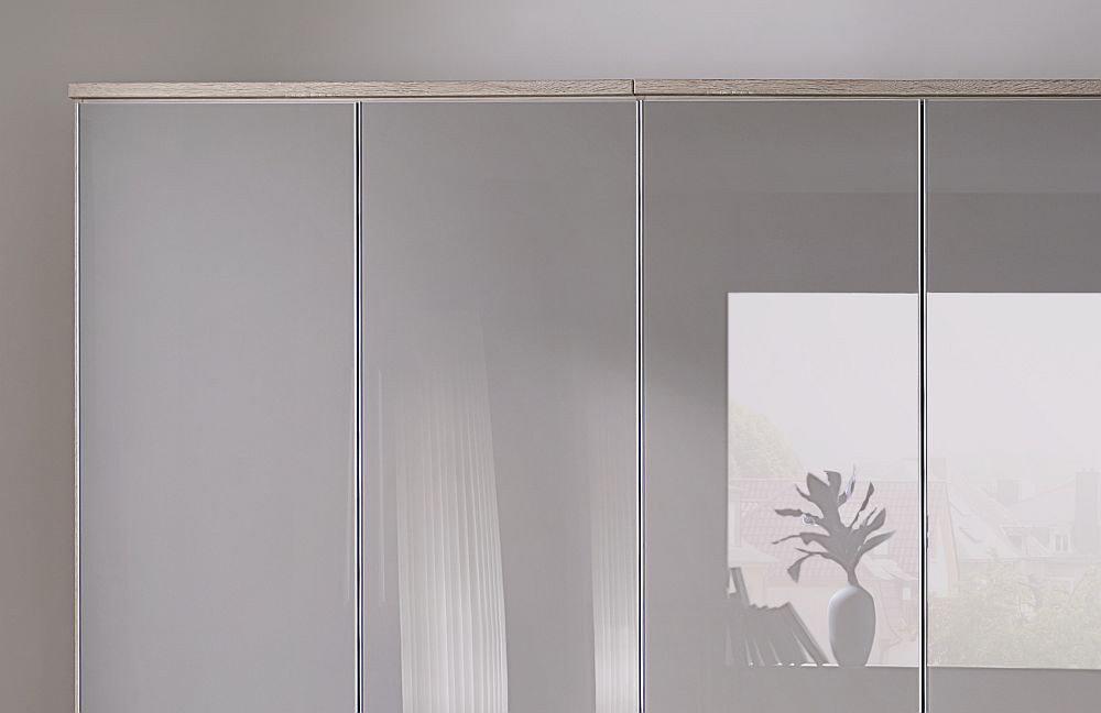 Nolte Horizont 10500 - Kombi-Schrank Glas braun| Möbel Letz - Ihr ...