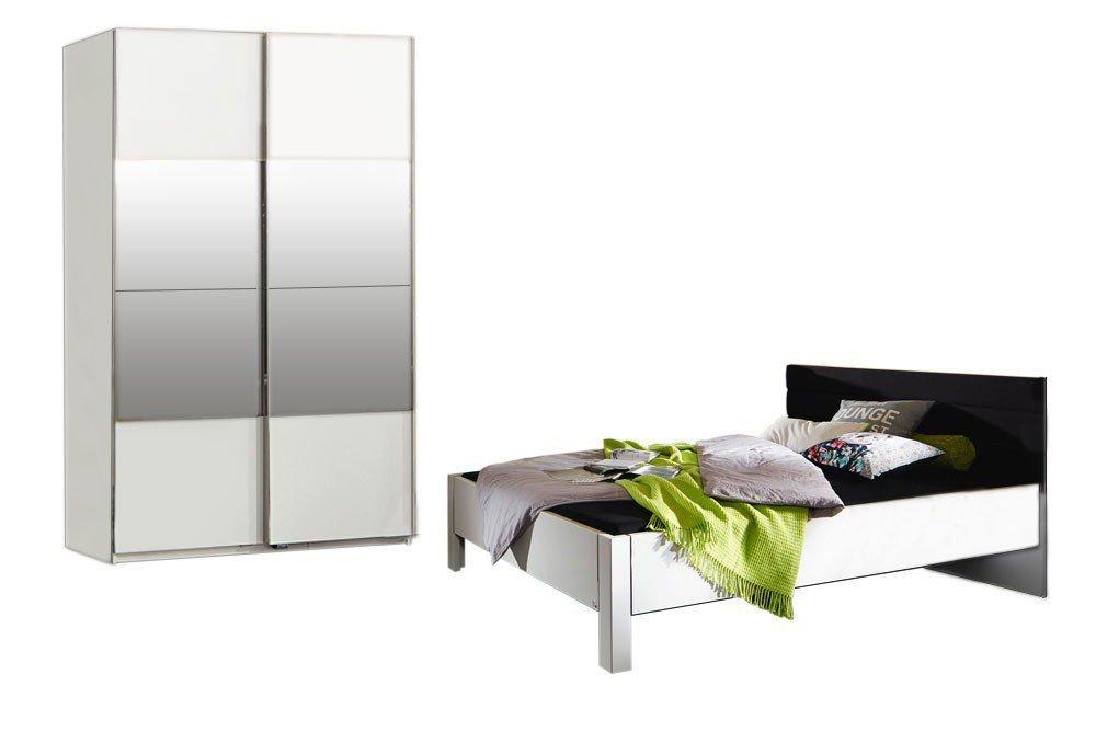 rauch nice4home jugendzimmer wei m bel letz ihr online shop. Black Bedroom Furniture Sets. Home Design Ideas