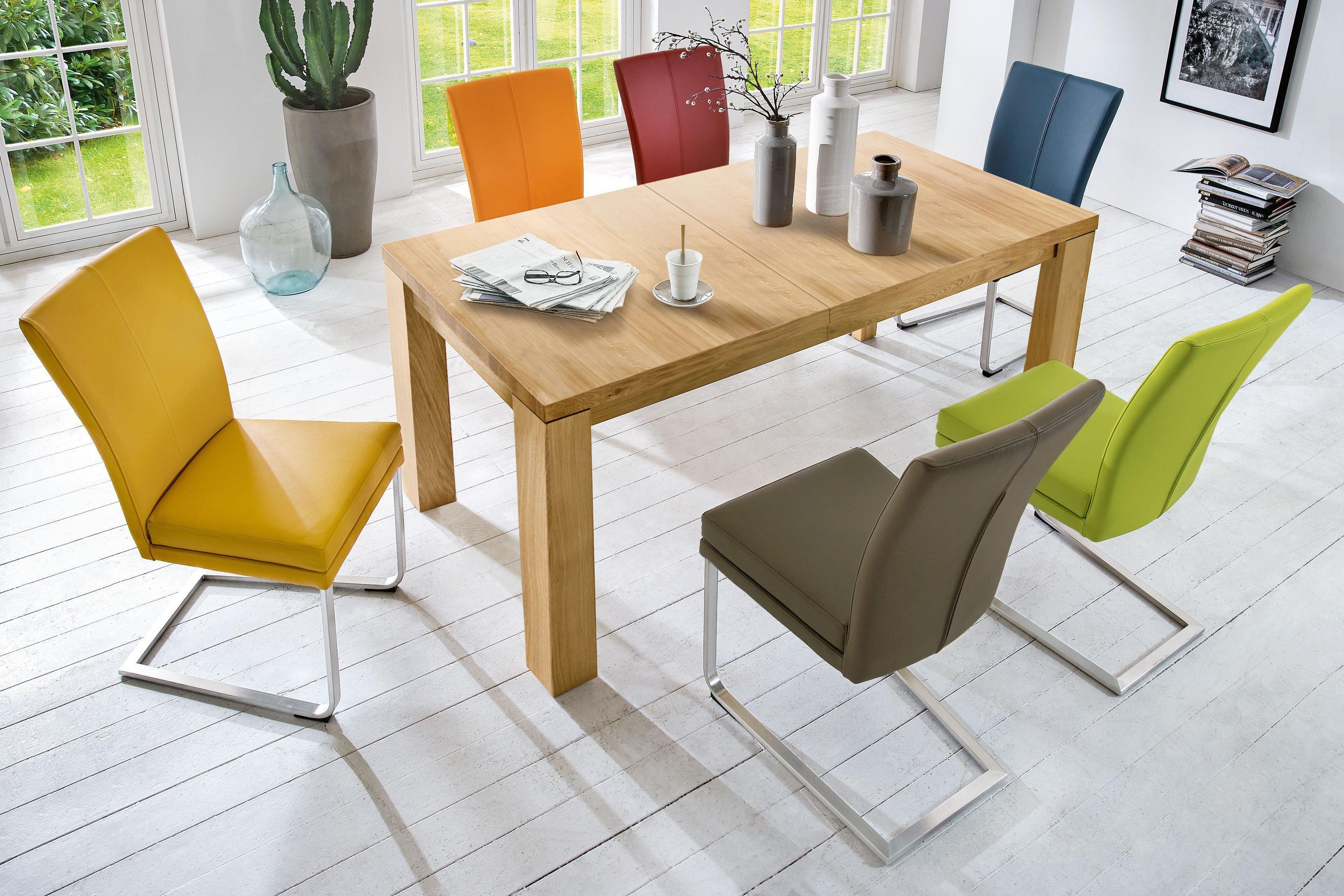 Faszinierend Tisch Esszimmer Das Beste Von Von Niehoff Sitzmöbel - 8833 & Stühle