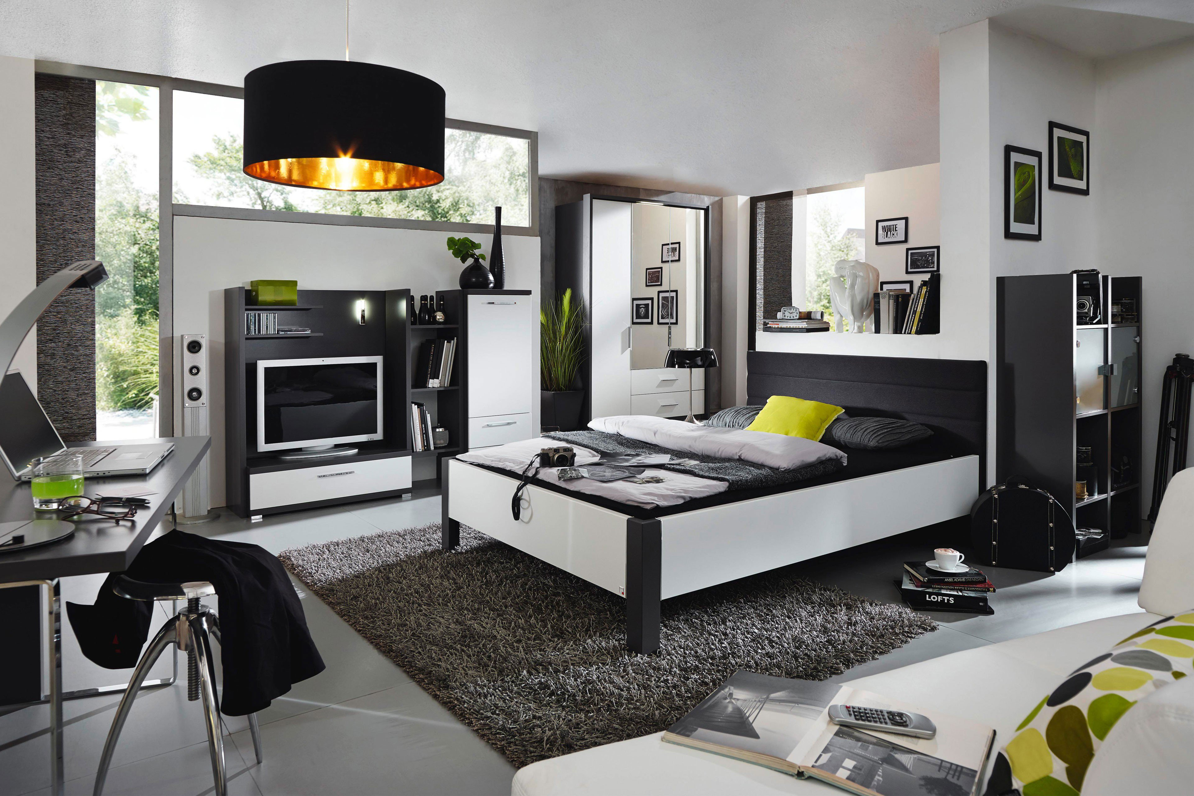 rauch nice4home hell dunkel kontrast m bel letz ihr. Black Bedroom Furniture Sets. Home Design Ideas