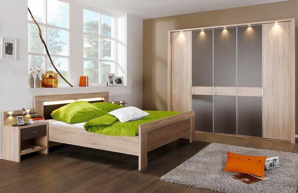 Wiemann Schlafzimmer Möbel Letz Ihr OnlineShop - Schlafzimmer luxor system programm