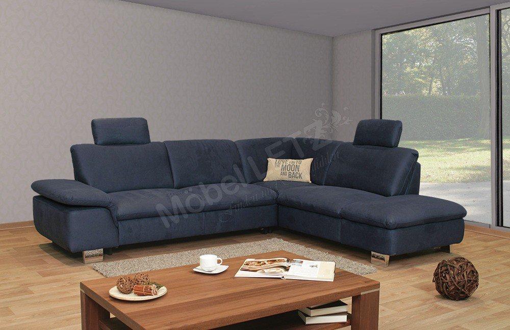zehdenick eckcouch brick brady denim m bel letz ihr online shop. Black Bedroom Furniture Sets. Home Design Ideas