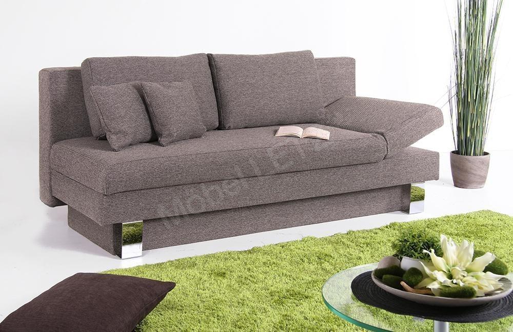 sedaro till schlafsofa braun mit bettkasten m bel letz ihr online shop. Black Bedroom Furniture Sets. Home Design Ideas