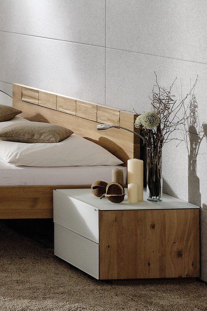 Voglauer v rivera schlafzimmer wildeiche m bel letz ihr online shop - Voglauer schlafzimmer ...