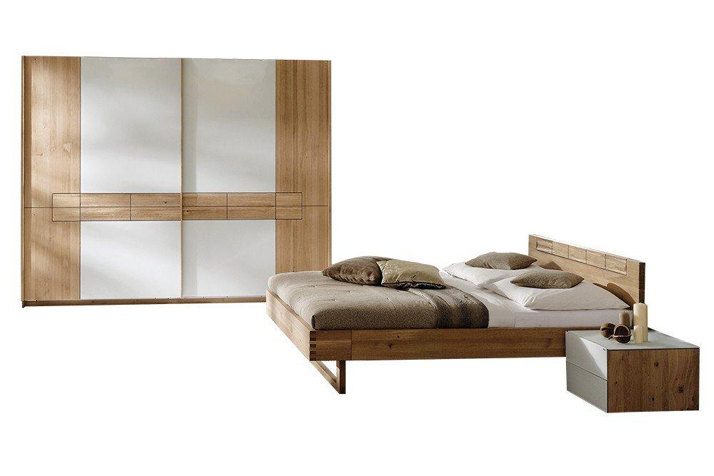 Voglauer V-Rivera Schlafzimmer Wildeiche | Möbel Letz - Ihr Online-Shop