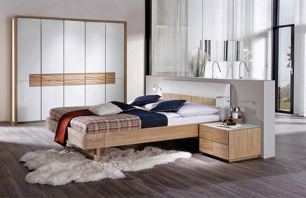 Voglauer Schlafzimmer | Voglauer V Rivera Schlafzimmer Optiwhite Mobel Letz Ihr Online Shop