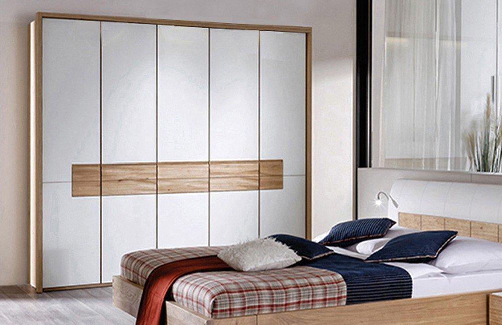 voglauer v-rivera schlafzimmer optiwhite | möbel letz - ihr online, Schlafzimmer ideen