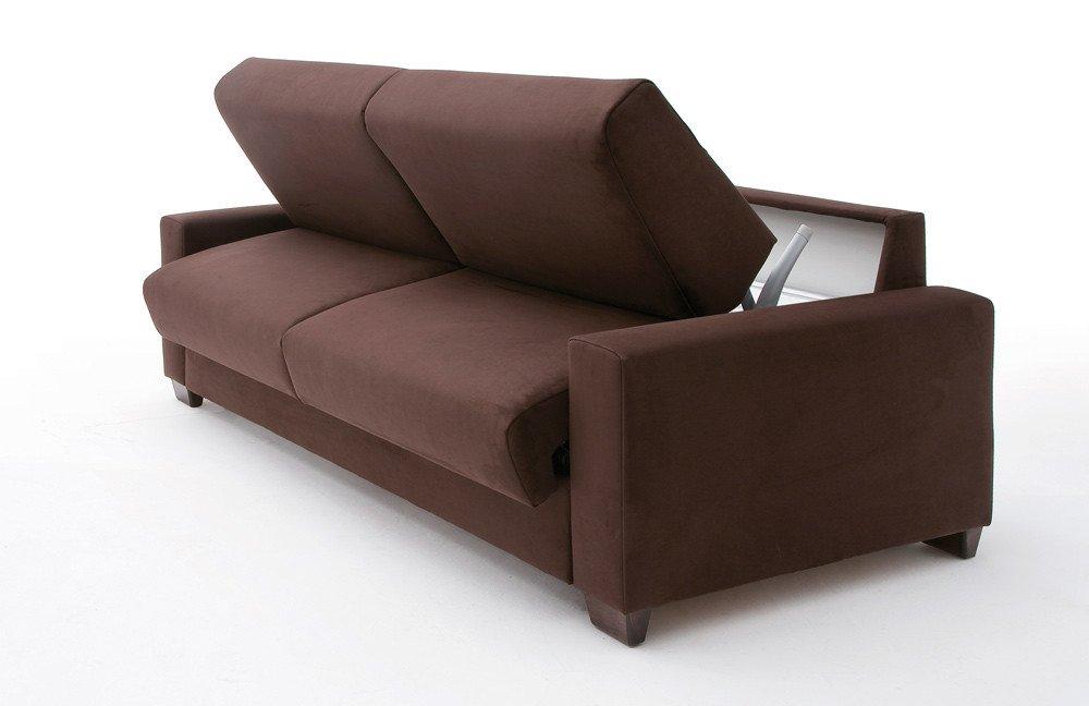 bali messina schlafsofa messina in braun m bel letz. Black Bedroom Furniture Sets. Home Design Ideas