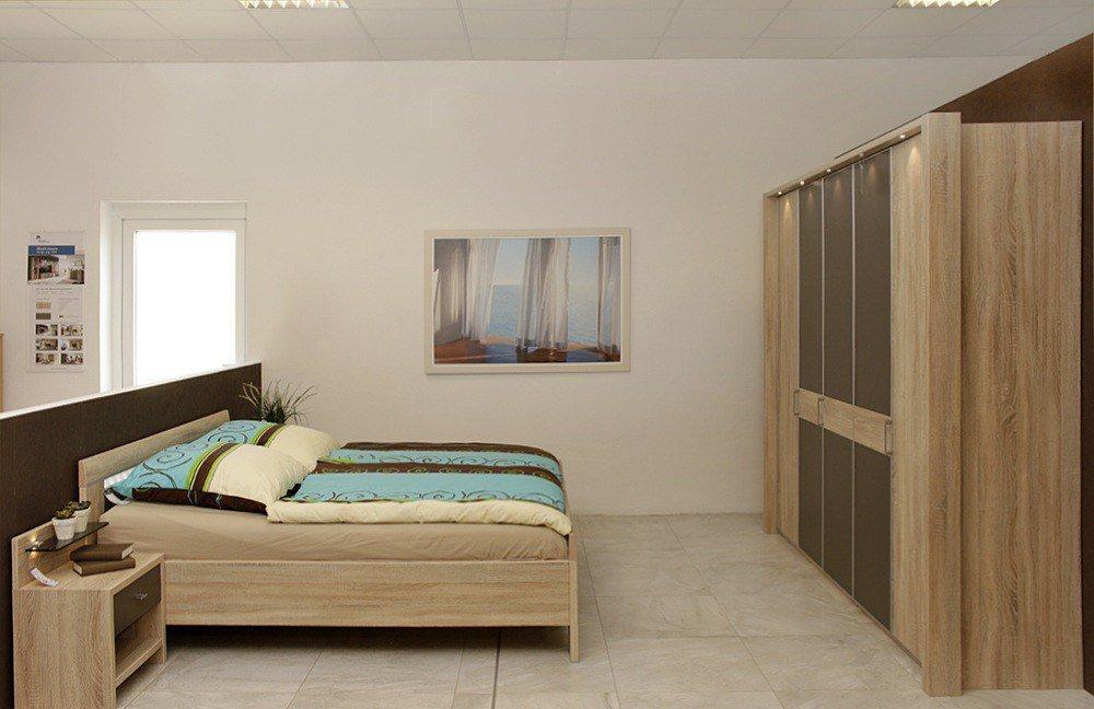 Wiemann Donna Komplett-Schlafzimmer | Möbel Letz - Ihr Online-Shop