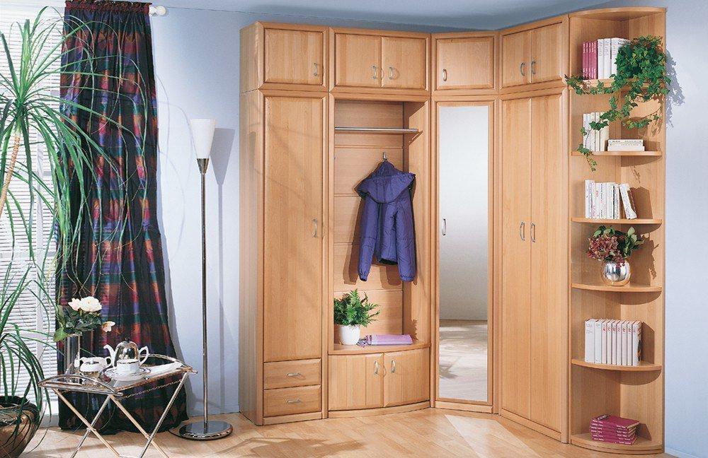 garderobe serie 600 669 leinkenjost m bel letz ihr online shop. Black Bedroom Furniture Sets. Home Design Ideas