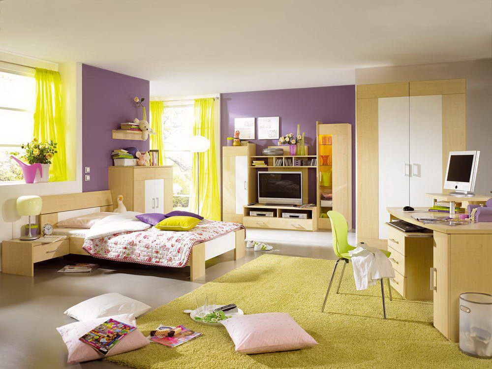 r hr bush vegas 261 wei ahorn nachbildung m bel letz ihr online shop. Black Bedroom Furniture Sets. Home Design Ideas