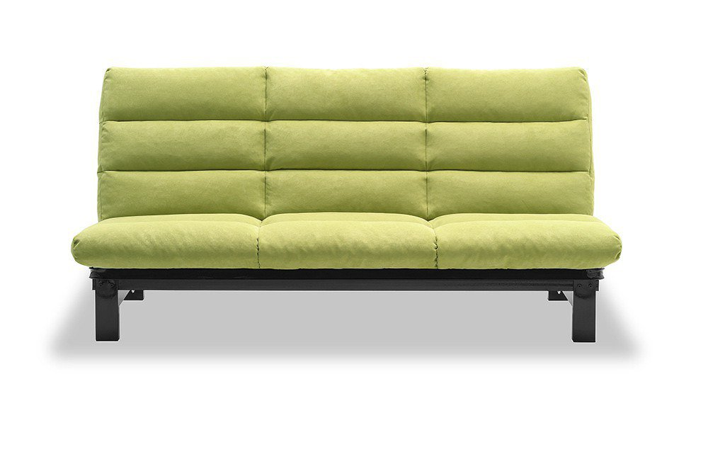 schlafsofa klick von verholt in gr n m bel letz ihr online shop. Black Bedroom Furniture Sets. Home Design Ideas