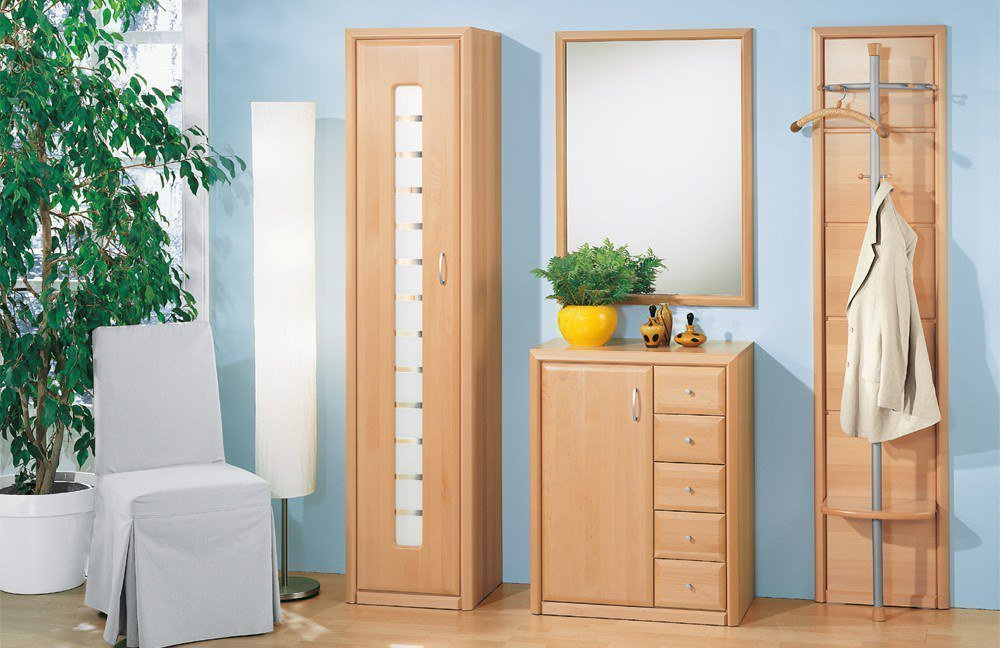 garderobe serie 600 va 682 14 leinkenjost m bel letz. Black Bedroom Furniture Sets. Home Design Ideas