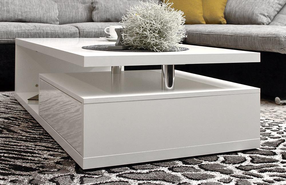 kleiner weiser couchtisch m bel ideen und home design. Black Bedroom Furniture Sets. Home Design Ideas