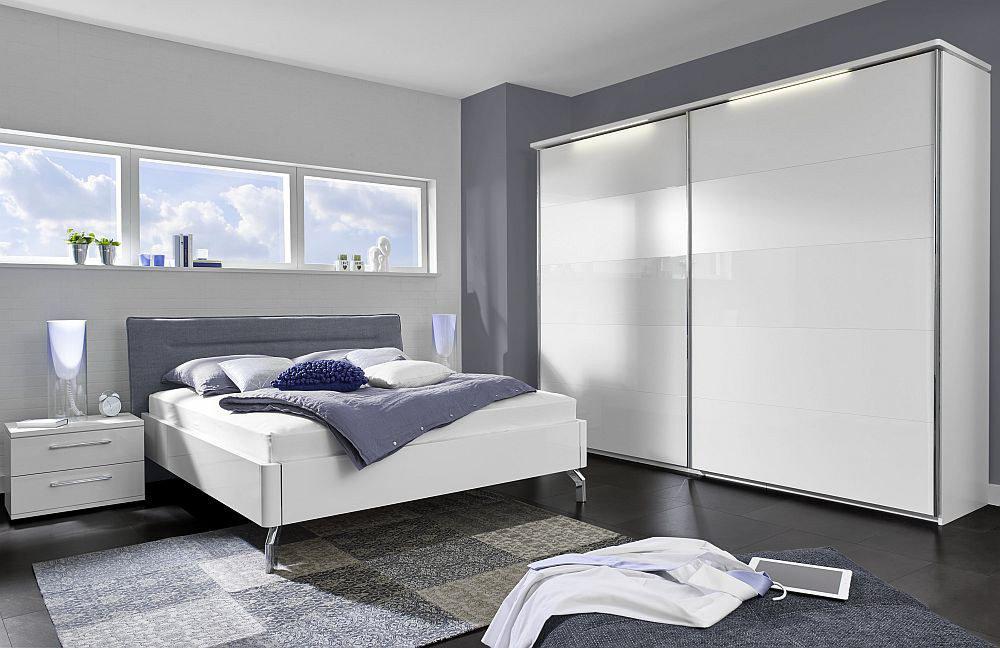 loddenkemper multi set schlafzimmer wei m bel letz ihr online shop. Black Bedroom Furniture Sets. Home Design Ideas