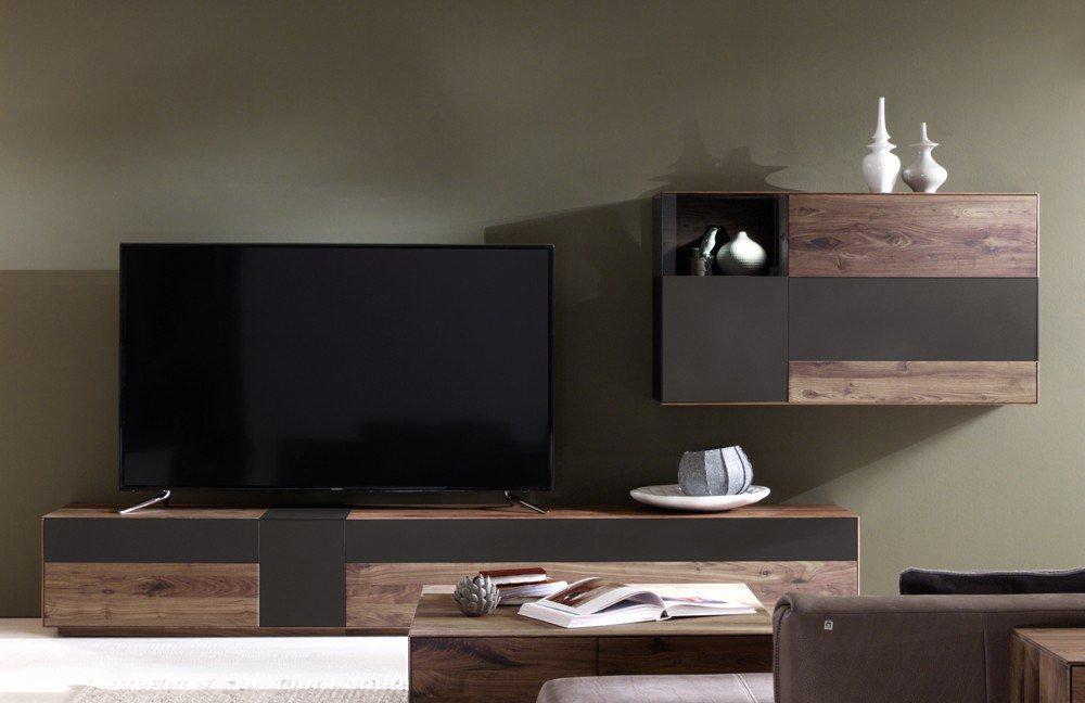 wohnwand nw 770 von w stmann markenm bel m bel letz ihr online shop. Black Bedroom Furniture Sets. Home Design Ideas