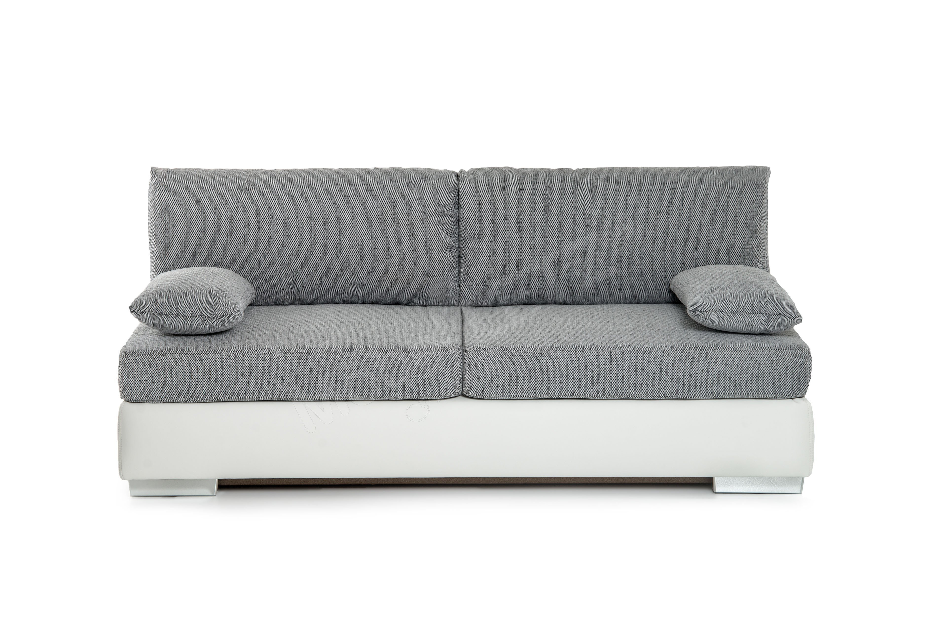 jockenh fer schlafsofa dorset in wei grau m bel letz ihr online shop. Black Bedroom Furniture Sets. Home Design Ideas