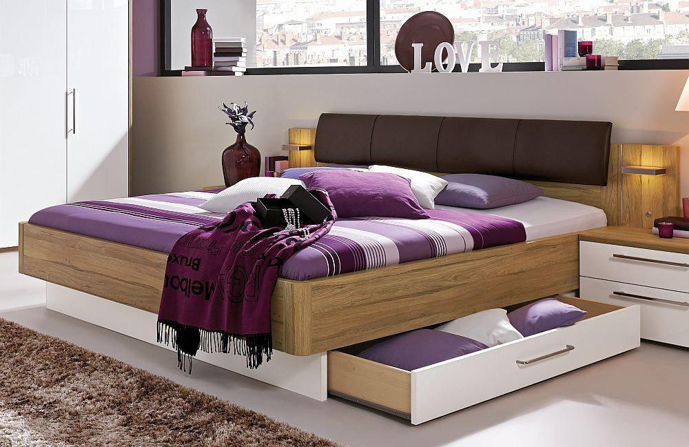 loddenkemper zamaro schlafzimmer 9261 eiche m bel letz ihr online shop. Black Bedroom Furniture Sets. Home Design Ideas