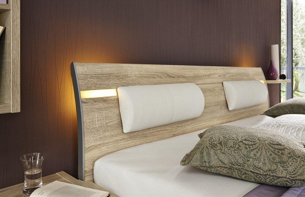loddenkemper solo nova eiche wei m bel letz ihr online shop. Black Bedroom Furniture Sets. Home Design Ideas