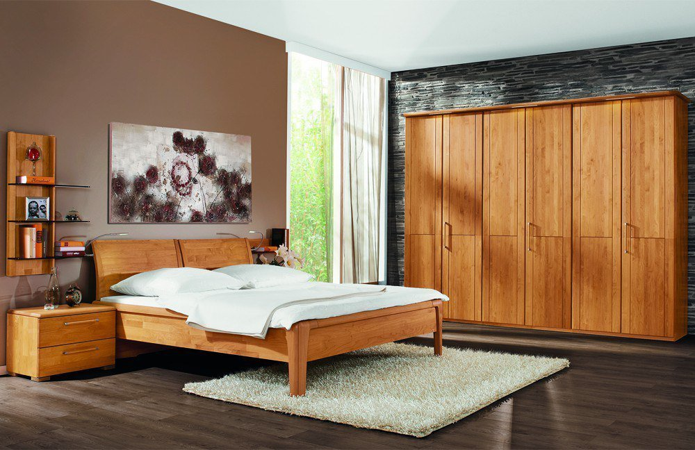 loddenkemper cortina plus erle massiv m bel letz ihr. Black Bedroom Furniture Sets. Home Design Ideas