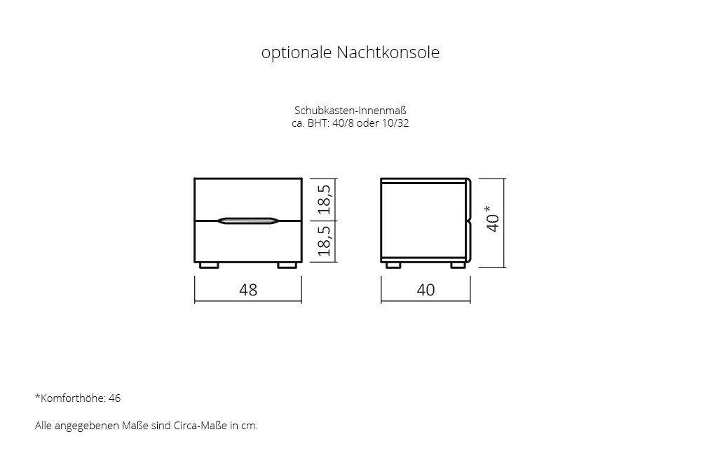 dico m bel avantgarde kernbuche massiv m bel letz ihr online shop. Black Bedroom Furniture Sets. Home Design Ideas