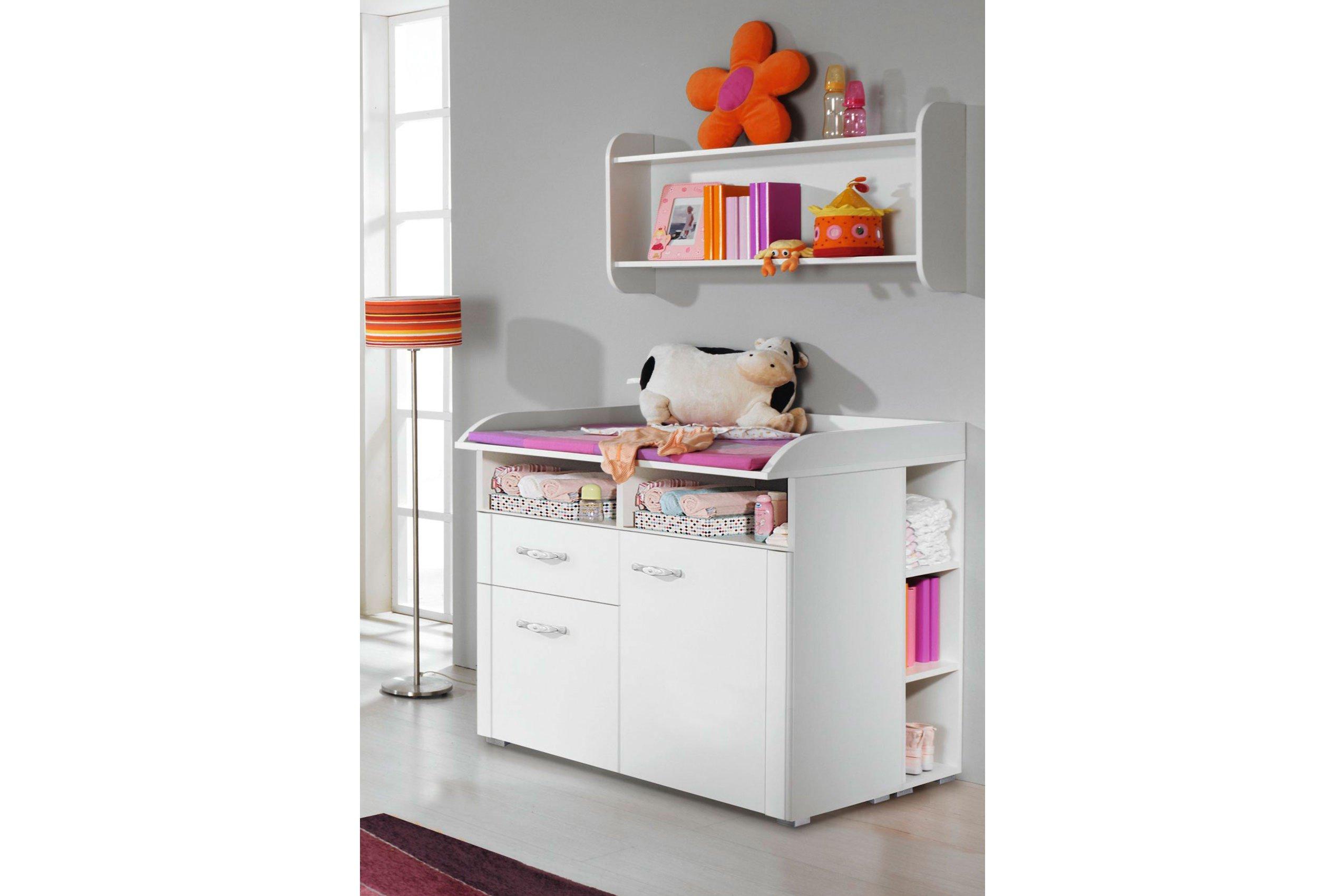 Rauch Lilly königliches Babyzimmer | Möbel Letz - Ihr Online-Shop