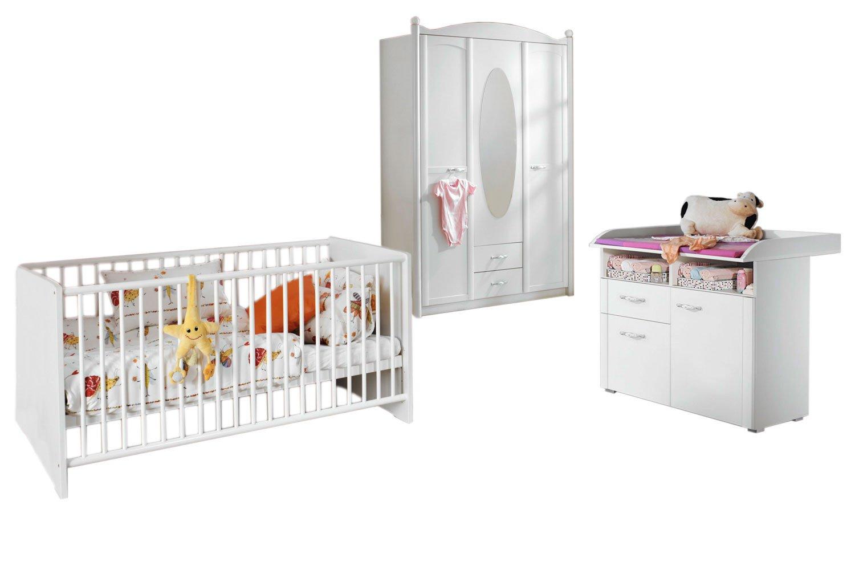 Rauch lilly k nigliches babyzimmer m bel letz ihr for Babyzimmer komplett angebot