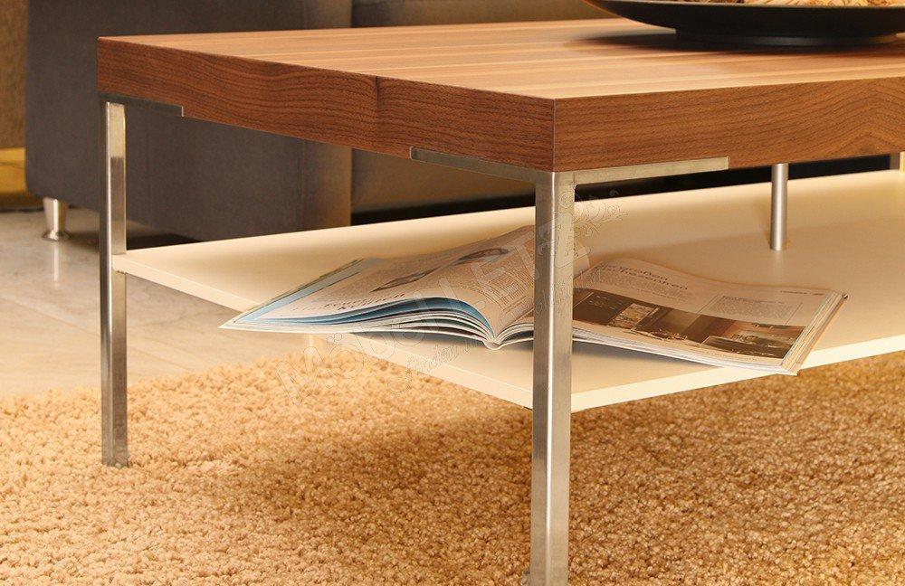 nussbaum satin couchtisch raum und m beldesign inspiration. Black Bedroom Furniture Sets. Home Design Ideas