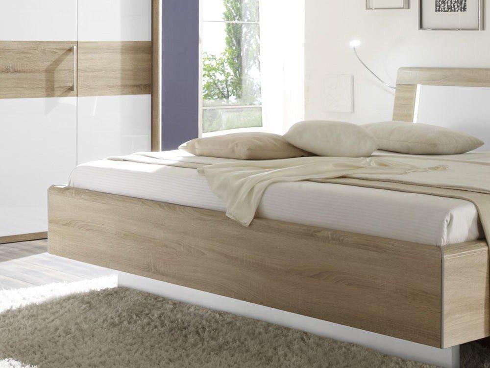 Schlafzimmer Komplett Weiss Eiche ~ Alle Ideen über Home Design