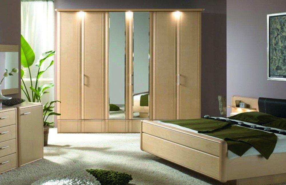 schlafzimmer birke. Black Bedroom Furniture Sets. Home Design Ideas
