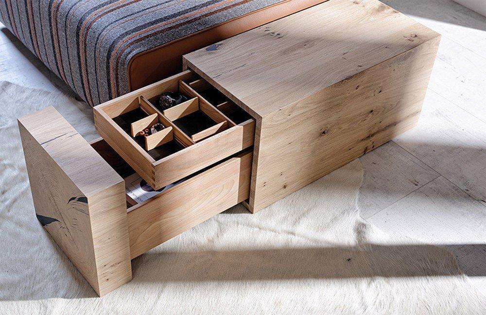 voglauer v pur schlafzimmer eiche altholz m bel letz. Black Bedroom Furniture Sets. Home Design Ideas