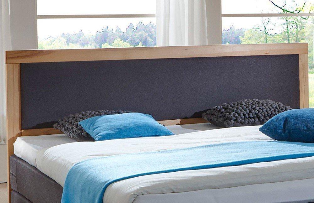 dico boxspringbett massivholz bs in kernbuche m bel letz. Black Bedroom Furniture Sets. Home Design Ideas