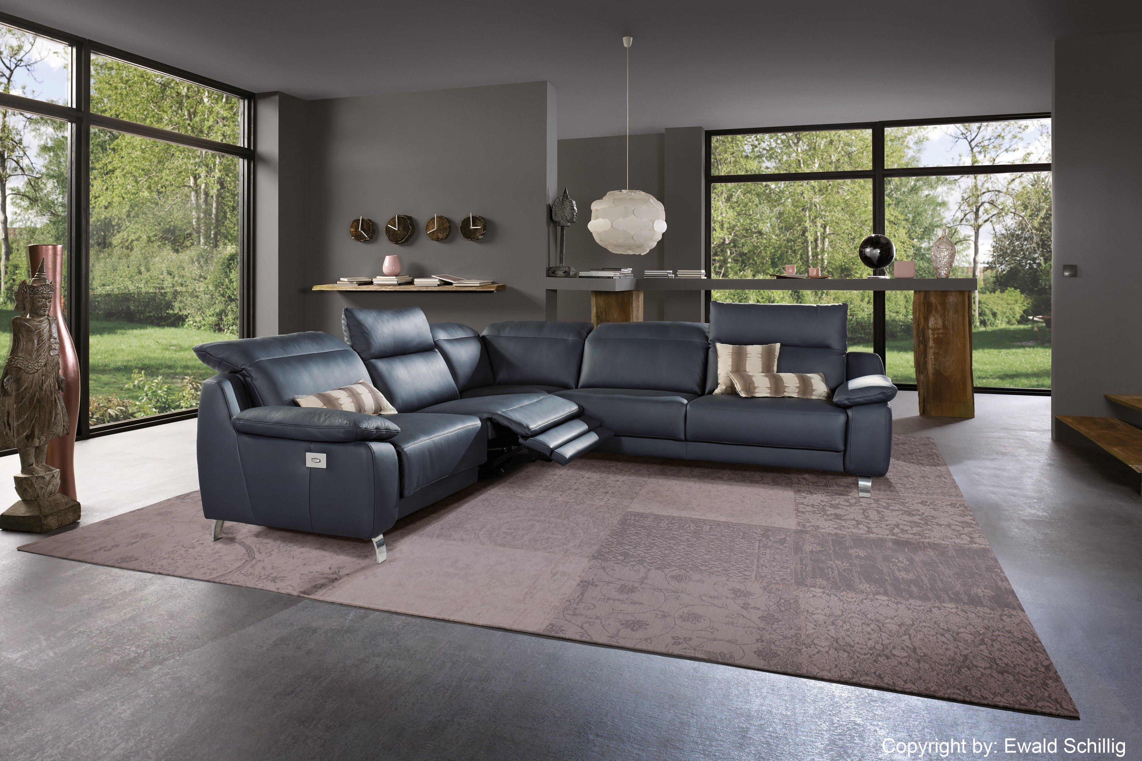 ewald schillig ledersofa lexington m bel letz ihr online shop. Black Bedroom Furniture Sets. Home Design Ideas