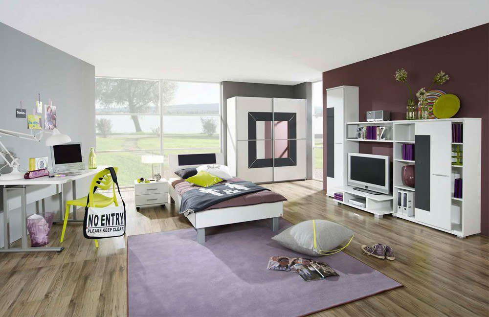 rauch georgia einrichtung wei pink m bel letz ihr online shop. Black Bedroom Furniture Sets. Home Design Ideas