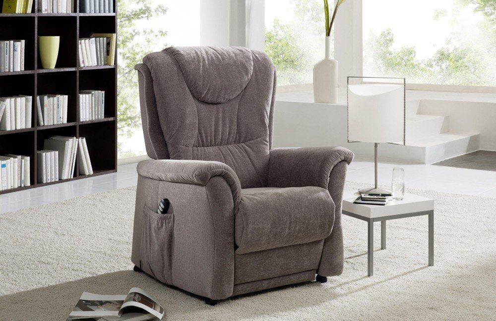 emp polsterm bel vitalus classics 21 relaxsessel grau m bel letz ihr online shop. Black Bedroom Furniture Sets. Home Design Ideas
