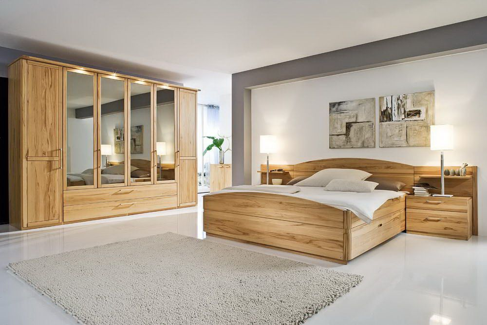 wandfarbe zu kernbuche m bel interessante. Black Bedroom Furniture Sets. Home Design Ideas