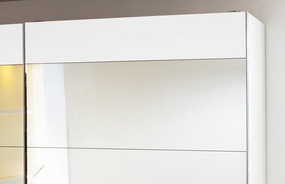 rauch 20up schweber wei spiegel m bel letz ihr online shop. Black Bedroom Furniture Sets. Home Design Ideas