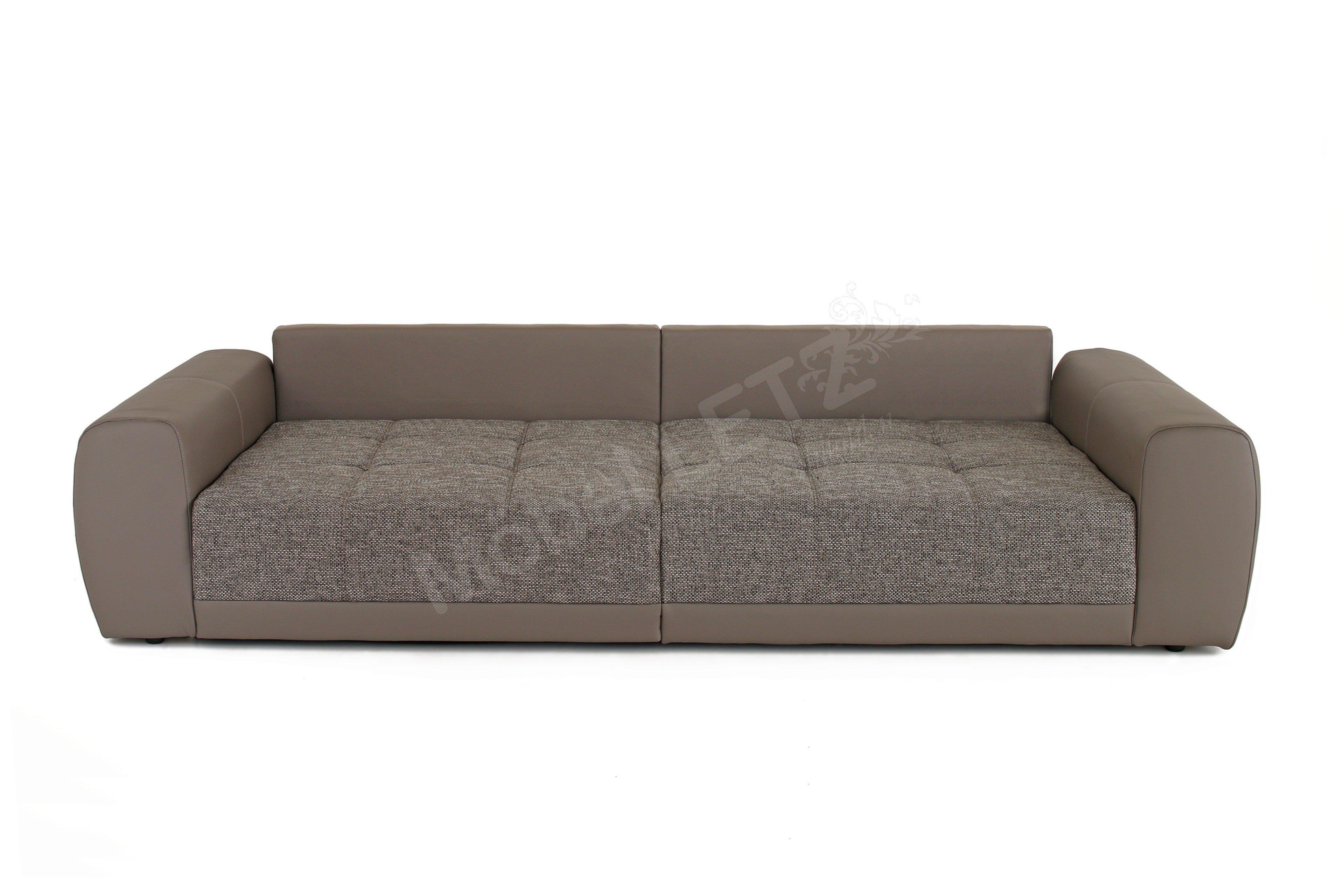 jockenh fer samy sofa in braun m bel letz ihr online shop. Black Bedroom Furniture Sets. Home Design Ideas