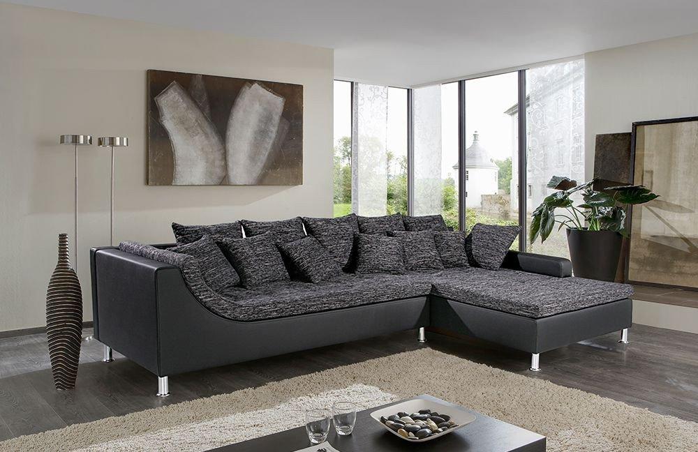 jockenh fer montenegro montego mian polstergarnitur braun m bel letz ihr online shop. Black Bedroom Furniture Sets. Home Design Ideas
