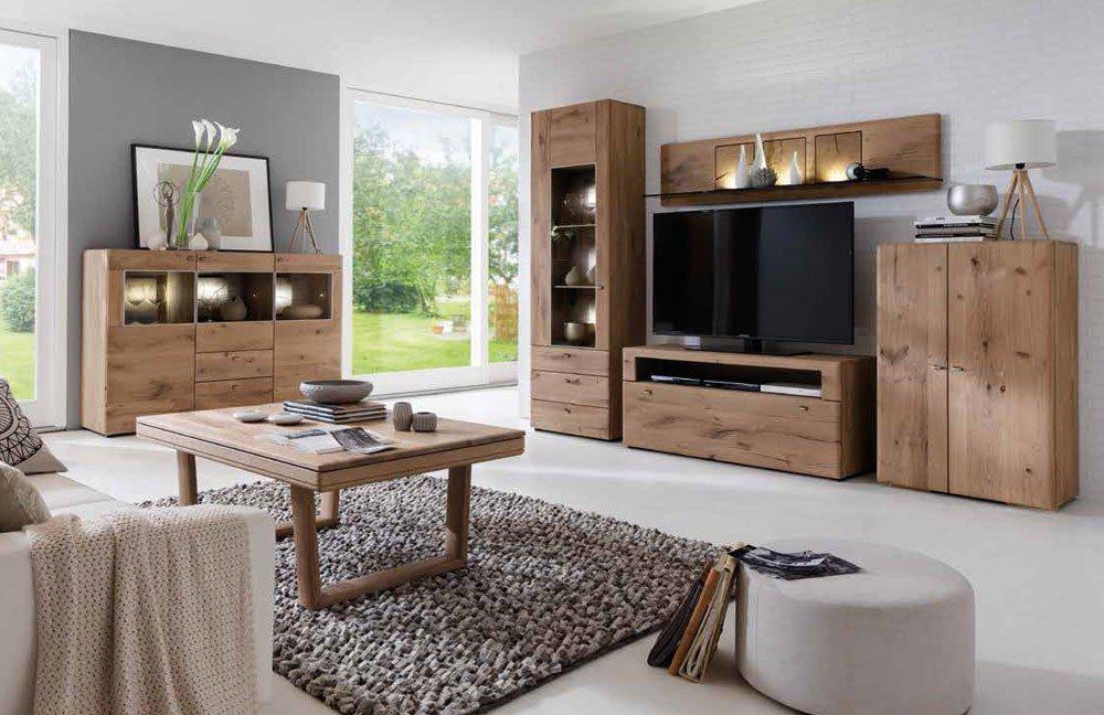 Linea concept wohnwand interessante ideen for Wohnwand reduziert