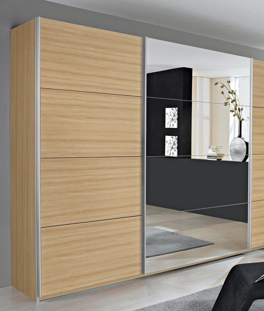 Rauch Quadra Schweber 3-türig Spiegel | Möbel Letz - Ihr Online-Shop