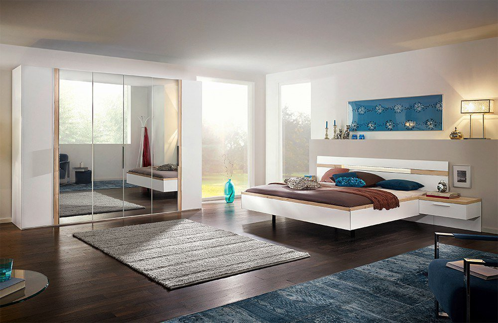 nolte m bel deseo schlafzimmer icona buche m bel letz ihr online shop. Black Bedroom Furniture Sets. Home Design Ideas