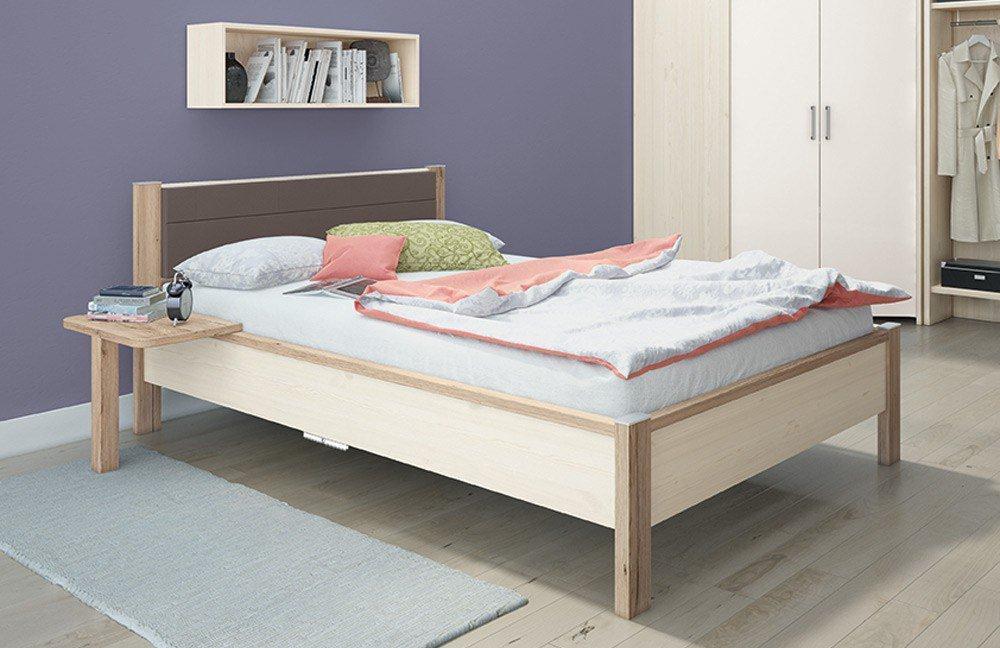 Affordable Luna Von Priess Futonbett In Komforthhe With Luna Betten