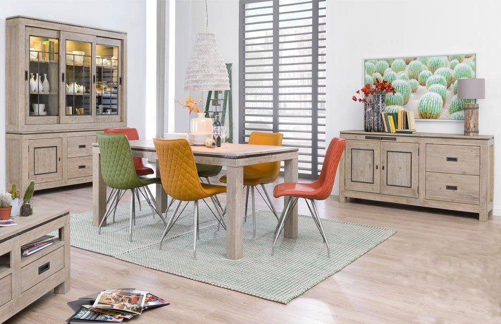 esszimmer panay akazie von habufa m bel letz ihr online shop. Black Bedroom Furniture Sets. Home Design Ideas