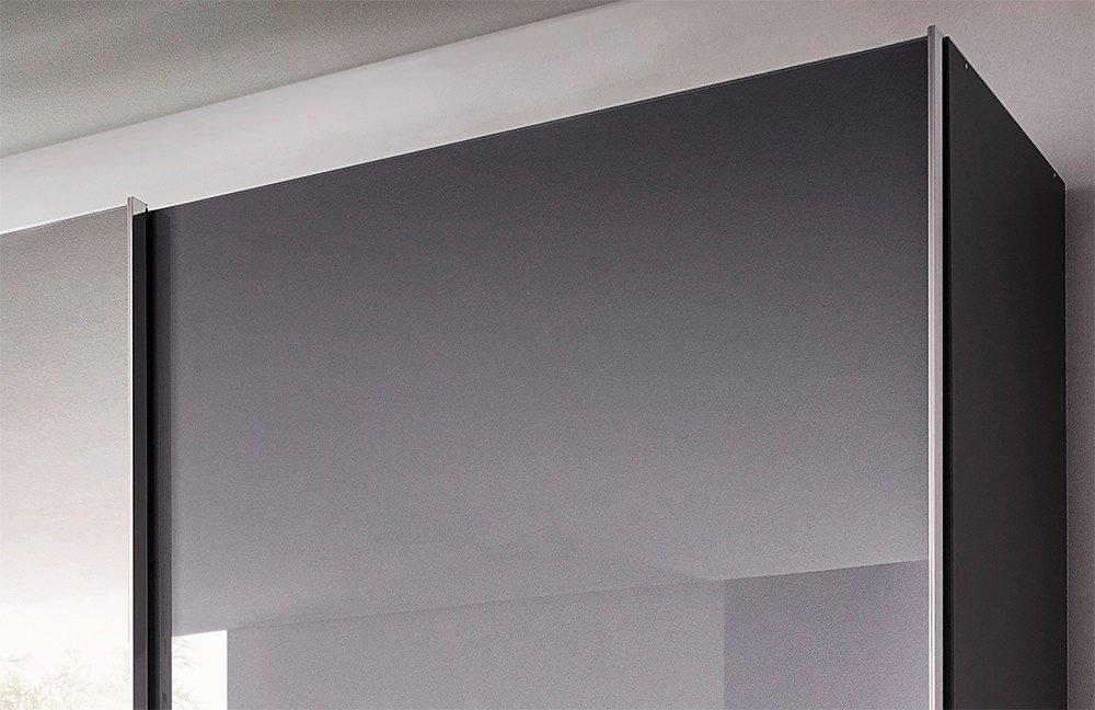 nolte m bel evena nelio schrank graphit m bel letz ihr online shop. Black Bedroom Furniture Sets. Home Design Ideas
