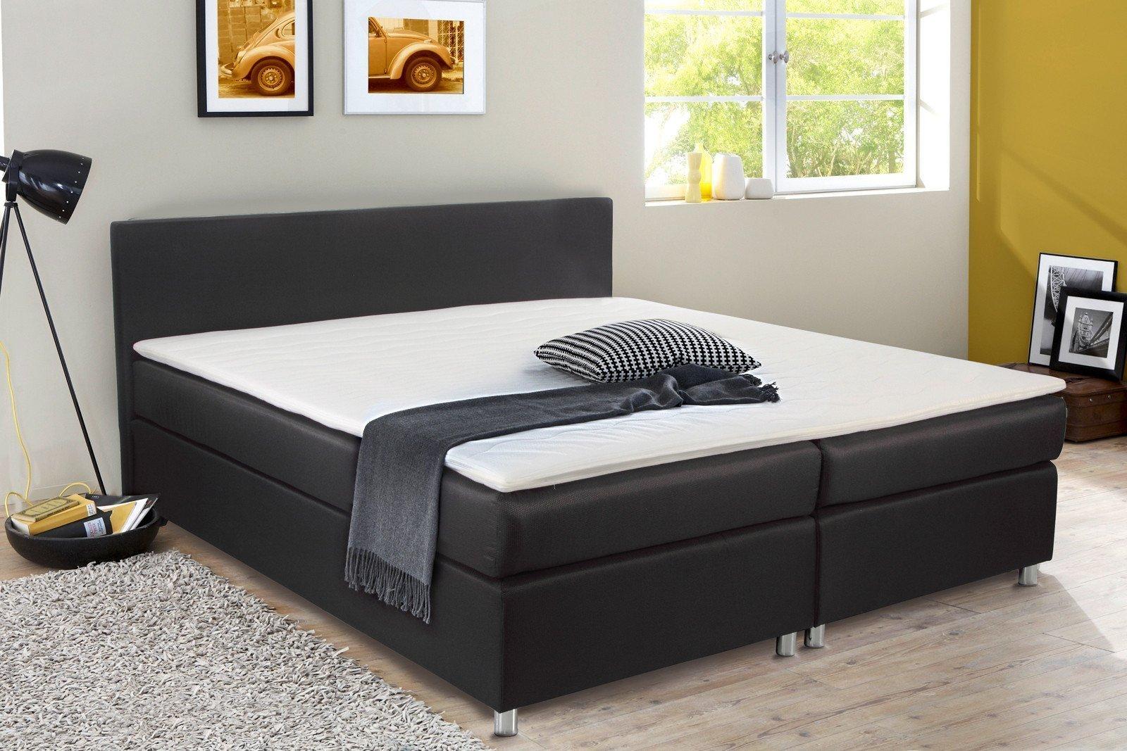 jockenh fer ascot callida boxspringbett schwarz m bel. Black Bedroom Furniture Sets. Home Design Ideas