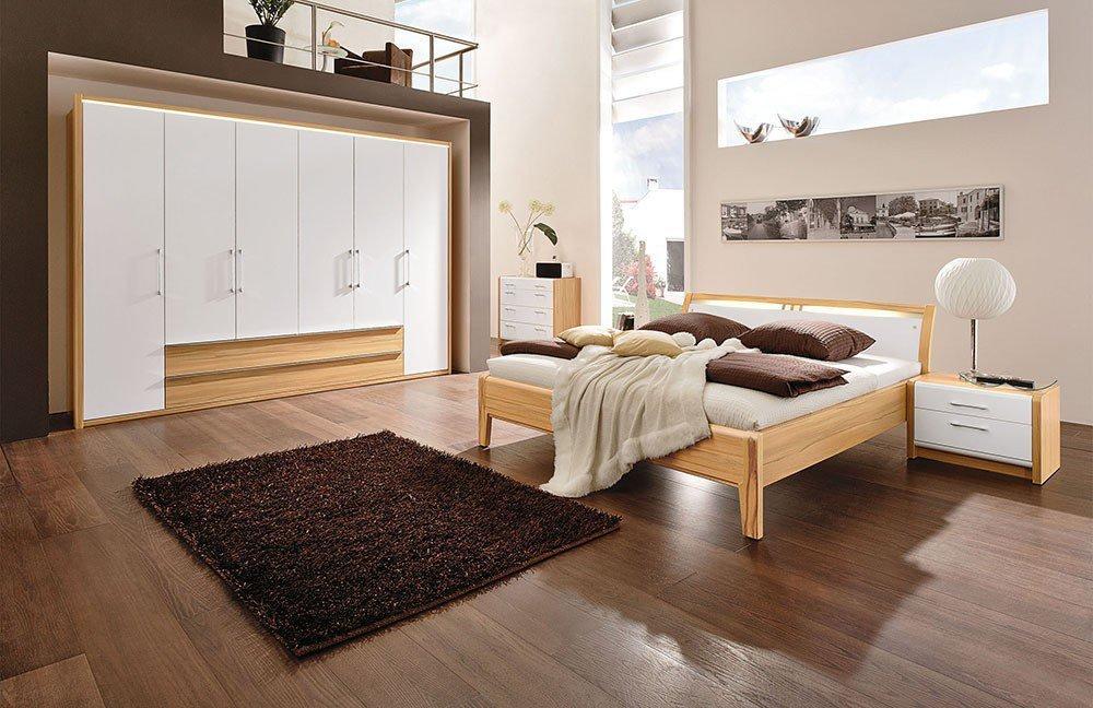 Nolte Schlafzimmer Online Bestellen ~ Möbel Inspiration und ...