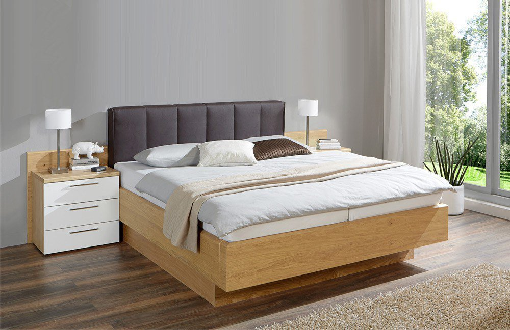 disselkamp change bett kopfteil polster m bel letz ihr online shop. Black Bedroom Furniture Sets. Home Design Ideas