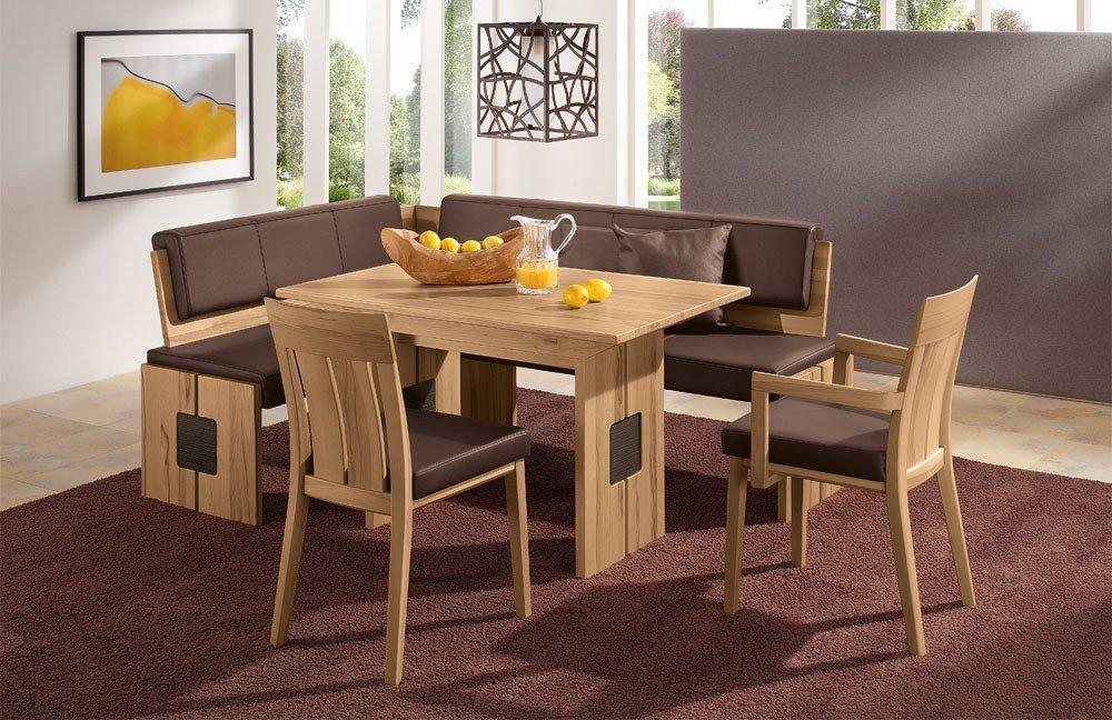 w ssner eckbank monte rotkernbuche natur m bel letz. Black Bedroom Furniture Sets. Home Design Ideas